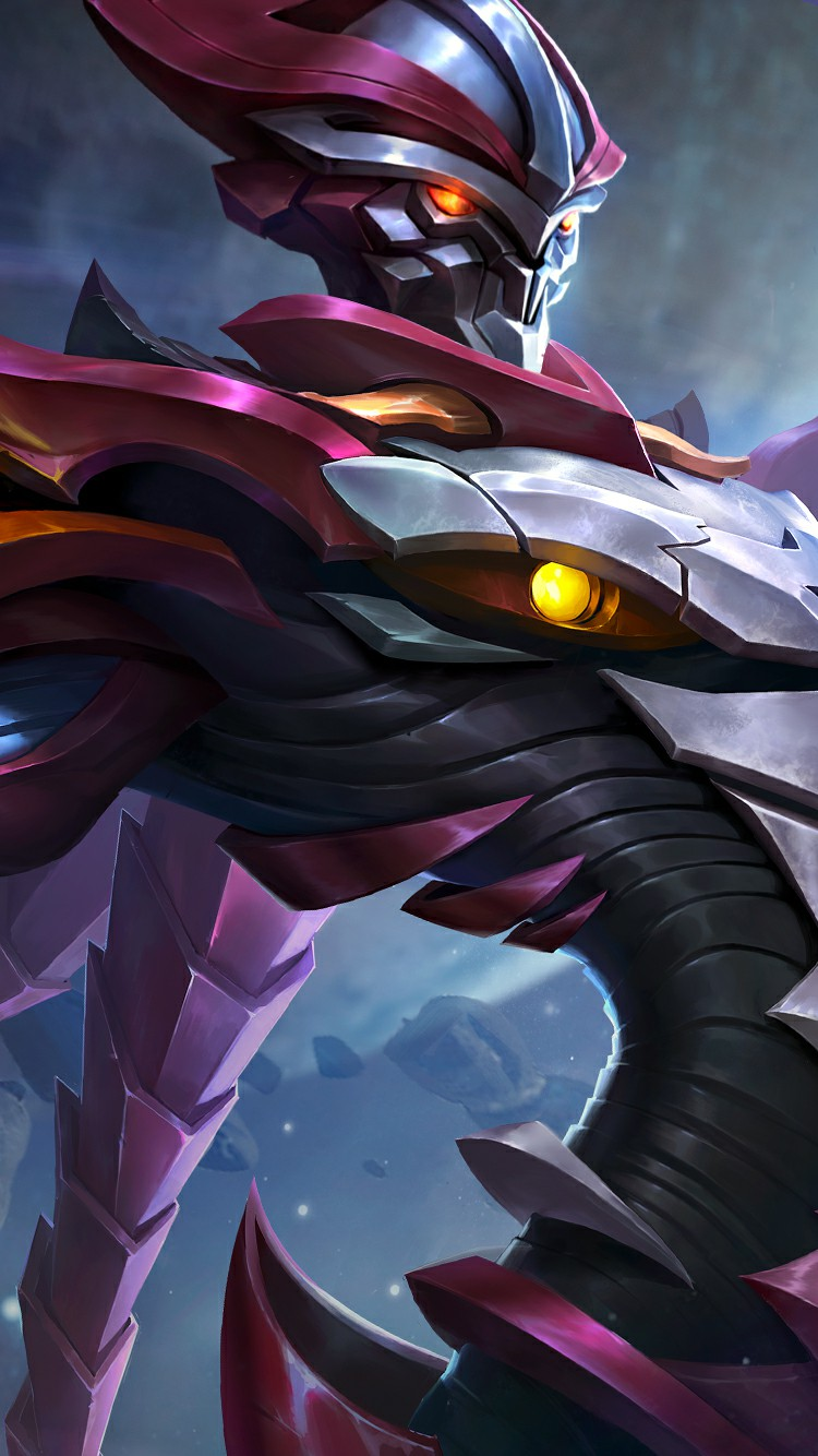 Mobile Legends Wallpapers Hd For Mobile Phone